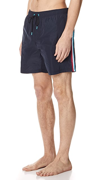 SUNDEK Classic Board Shorts