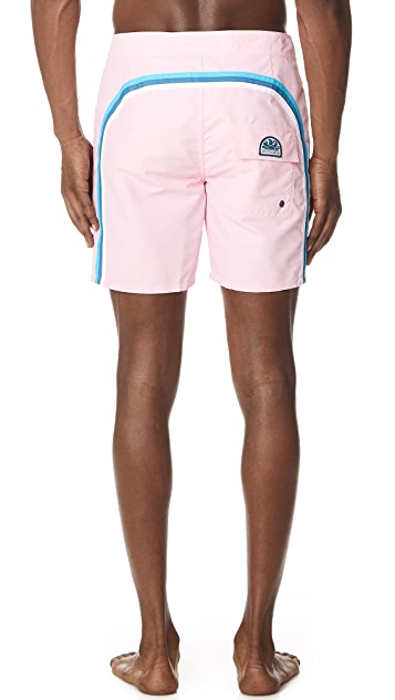 SUNDEK Board Shorts