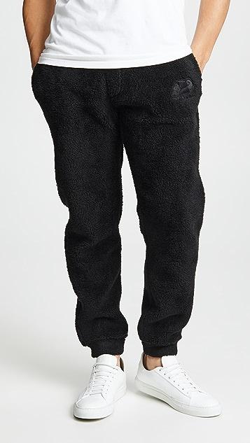 SUNDEK Fleece Trousers