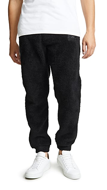 SUNDEK Fleece Trousers