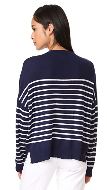 SUNDRY Anchor Sweater