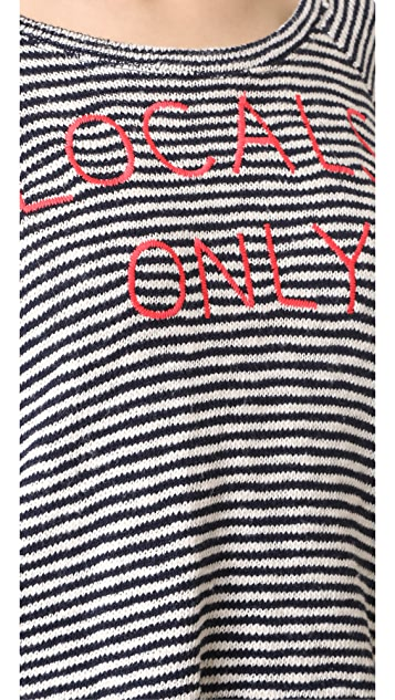 SUNDRY Locals Only Long Sleeve