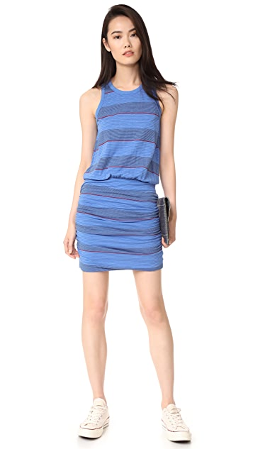 SUNDRY Sleeveless Dress