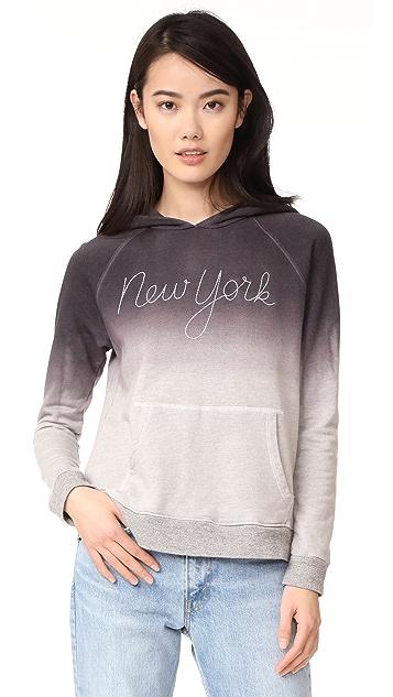 SUNDRY New York Hoodie