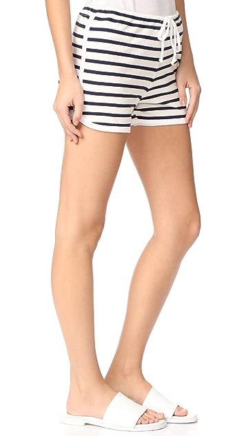 SUNDRY Dolphin Shorts