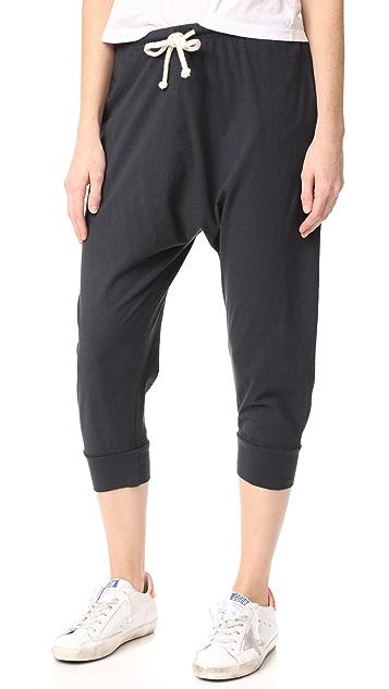 SUNDRY Drop Crotch Pants