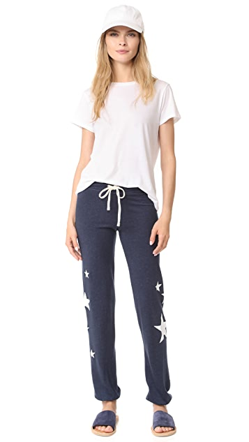 SUNDRY Stars Sweatpants