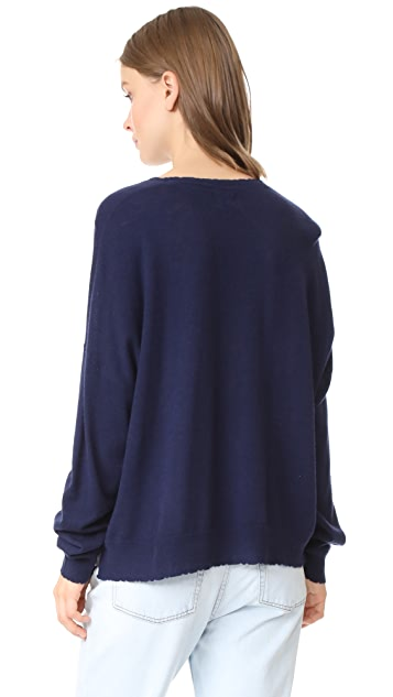 SUNDRY Powerful Women Sweater