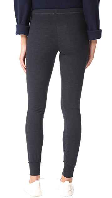 SUNDRY Active Skinny Sweats