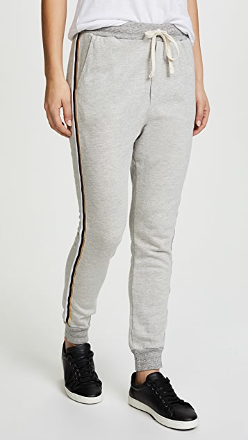 SUNDRY Slash Pocket Pants