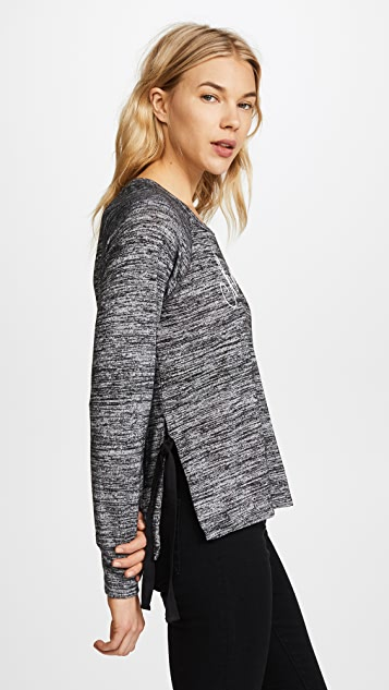 SUNDRY Cheers Pullover