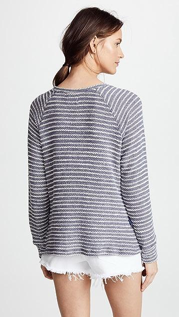 SUNDRY Love Made Me Do It Sweatshirt