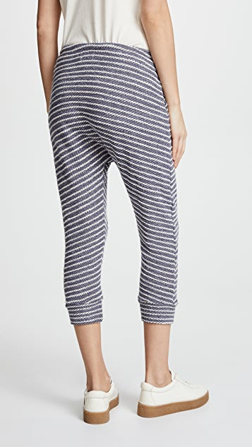 SUNDRY Long Rise Sweatpants