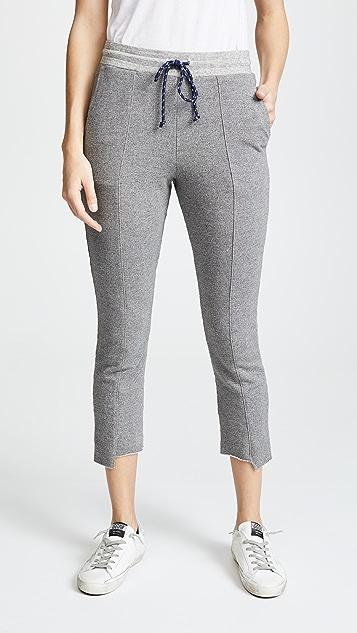SUNDRY Asymmetrical Sweats