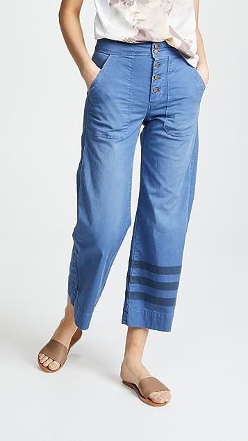 SUNDRY La Plage Pants
