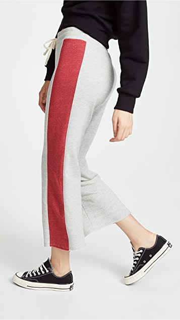 SUNDRY Colorblock Sweatpants