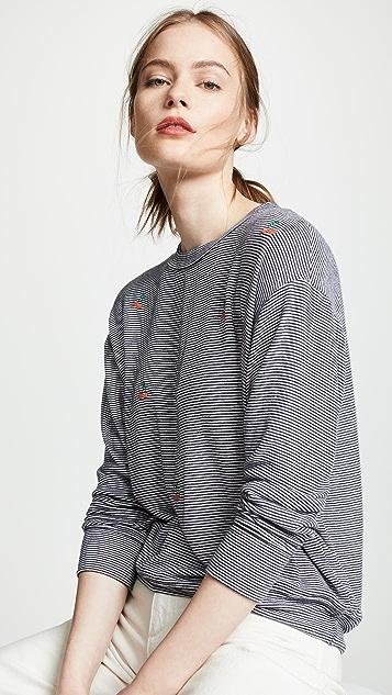 Sundry Cherries Sweatshirt