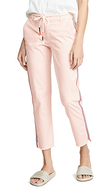 SUNDRY N 60 Classic Straight Trousers