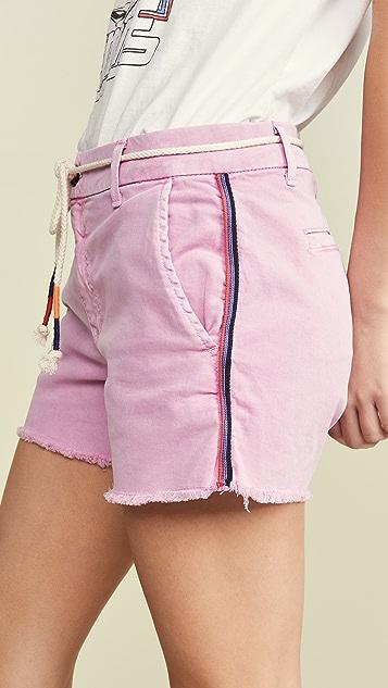 SUNDRY Trouser Shorts