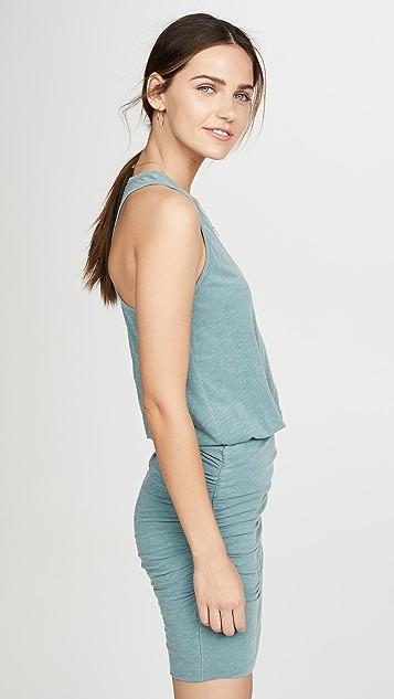 SUNDRY Sleeveless Dress