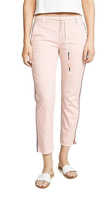 SUNDRY Классические прямые брюки