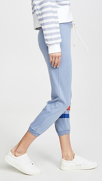 SUNDRY Cuff 运动裤