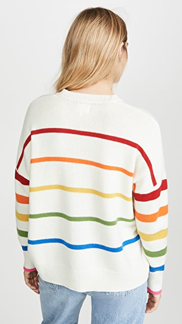 SUNDRY Свободный свитер