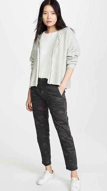 SUNDRY Camo Le Soleil 长裤