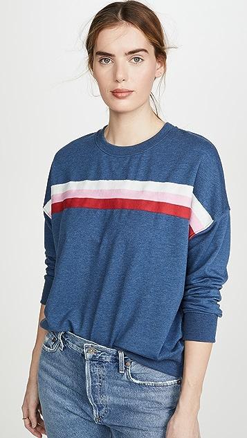SUNDRY 超大运动衫