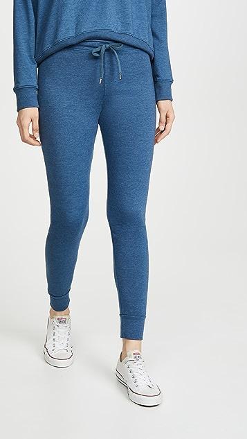 SUNDRY 紧身运动裤