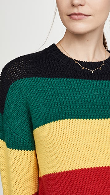 SUNDRY Slouch Sweater