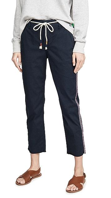 SUNDRY Прямые брюки