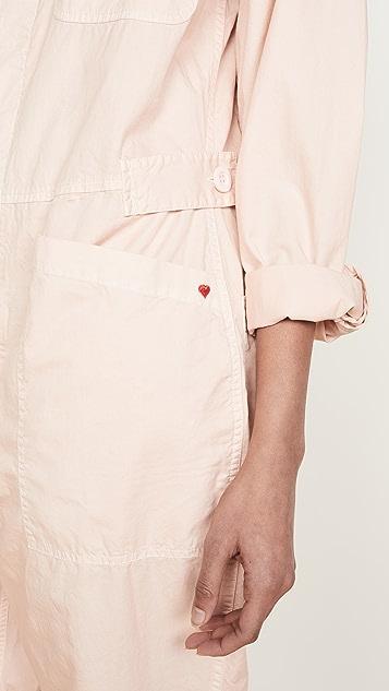 SUNDRY 工装裤