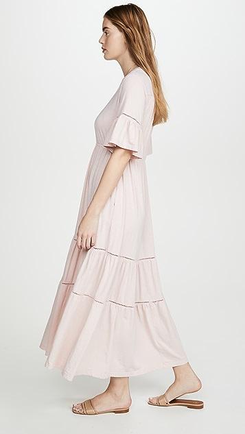 SUNDRY 梯形连衣裙