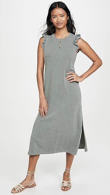 SUNDRY Midi Dress