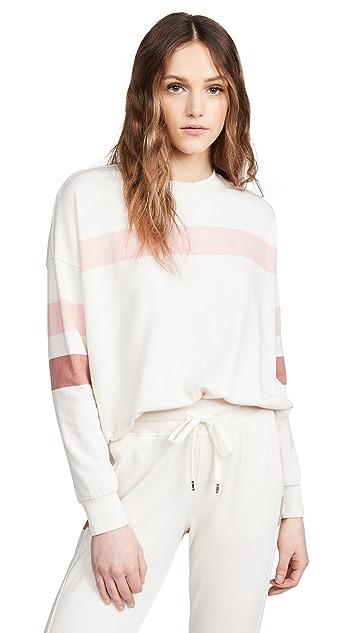 SUNDRY Oversized Sweatshirt