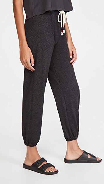SUNDRY Fleece Sweatpants