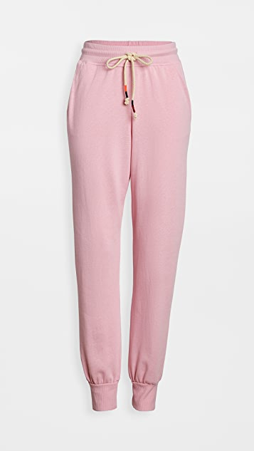 SUNDRY Tapered Sweatpants
