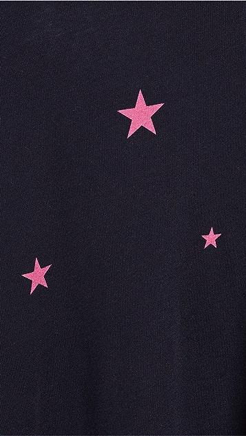 SUNDRY 方形 T 恤
