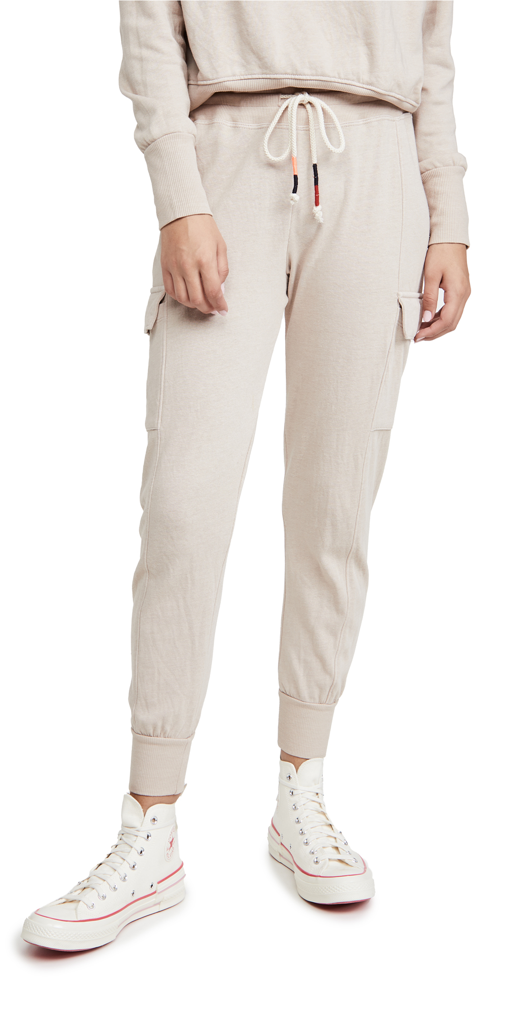 SUNDRY Cargo Sweatpants