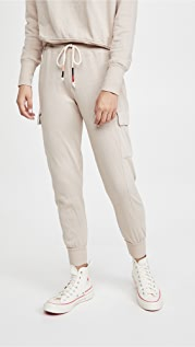 SUNDRY 工装运动裤