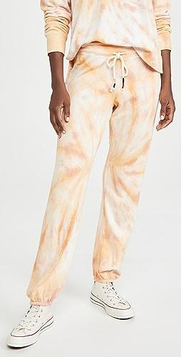 SUNDRY - Tie Dye Sweatpants