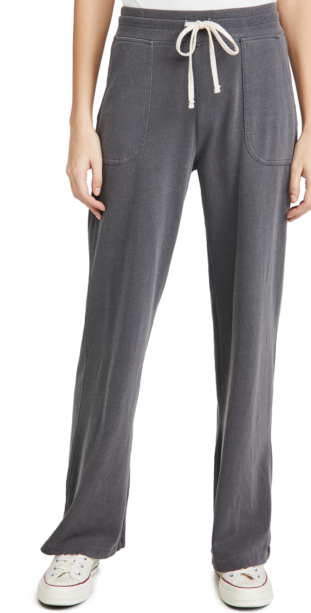 SUNDRY Straight Sweatpants