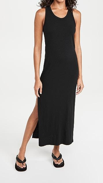 SUNDRY Racerback Dress