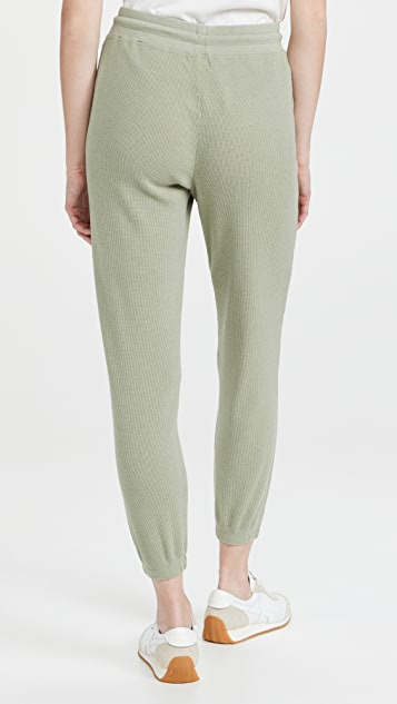 SUNDRY Thermal Sweatpants