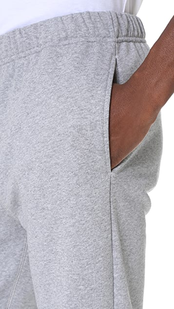 Sunspel Loopback Sweatpants