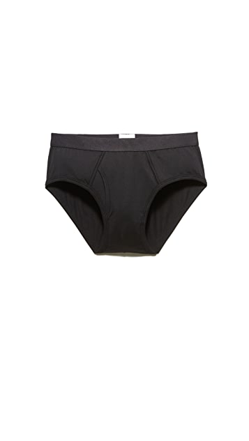 Sunspel Superfine Cotton Brief