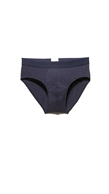 Sunspel Stretch Briefs