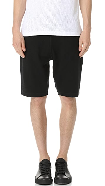 Sunspel Cellulock Track Shorts
