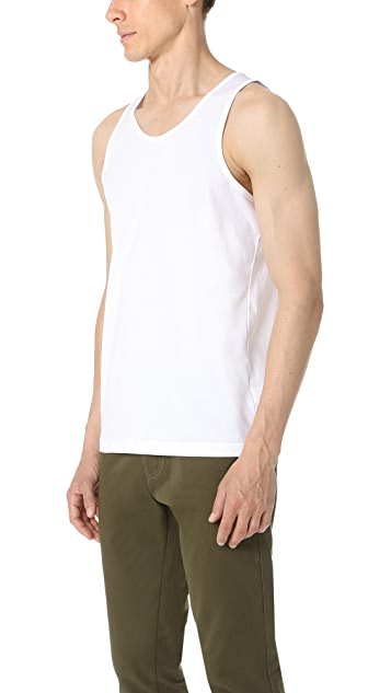 Sunspel Tank Top